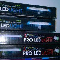 Các loại đèn
