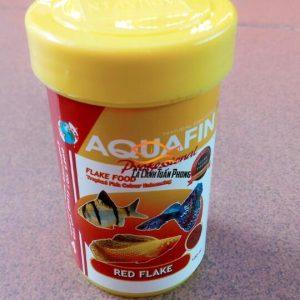 Thức ăn lá Aquafin(Hộp nhỏ)