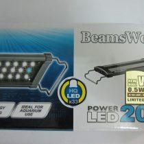 beam work 200