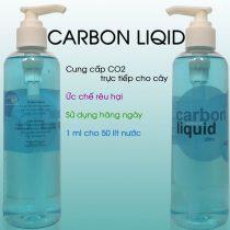 Bình Xịt Carbon Liquid