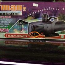 Máy bơm Atman MP-5500